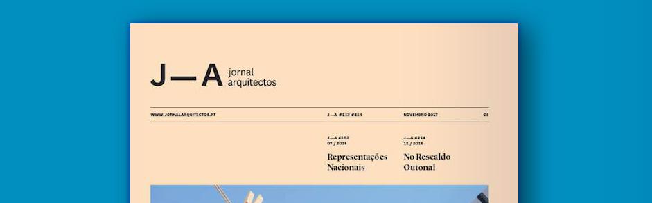 Jornal Arquitectos #253 #254